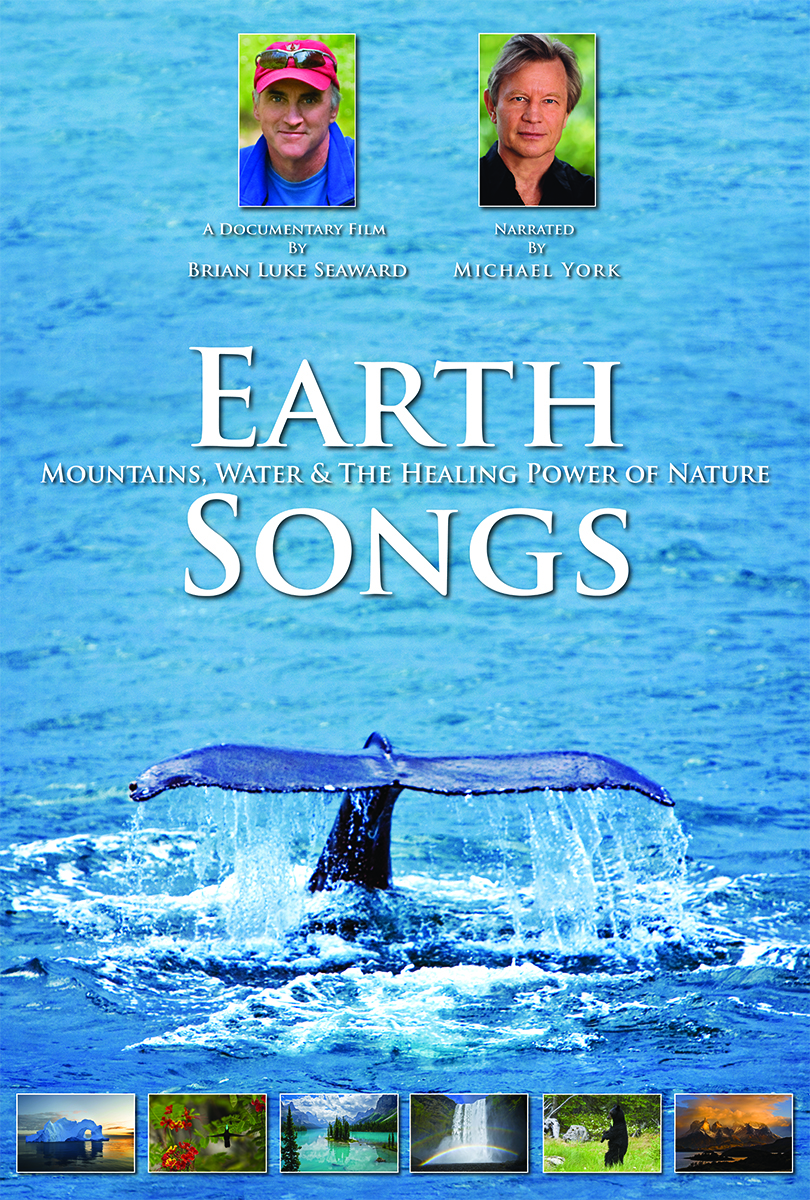 Earth Songs: Mountains, Water & The Healing Power of Nature