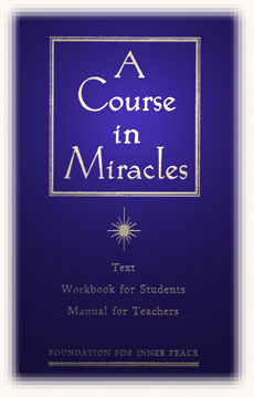 "Wikipedia Removes A Course in Miracles ""Controversy and ..."