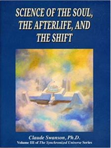 Book Science of the Soul, the Afterlife, and the Shift