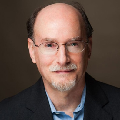 Dean Radin, Ph.D.