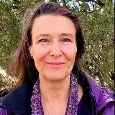 Debra Overberg