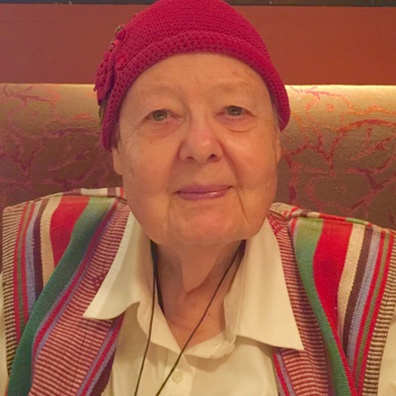 Dorothy Walters, Ph.D.