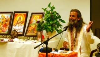 Yogacharya Dharmananda