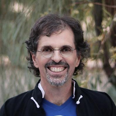 Victor Shamas, Ph.D.