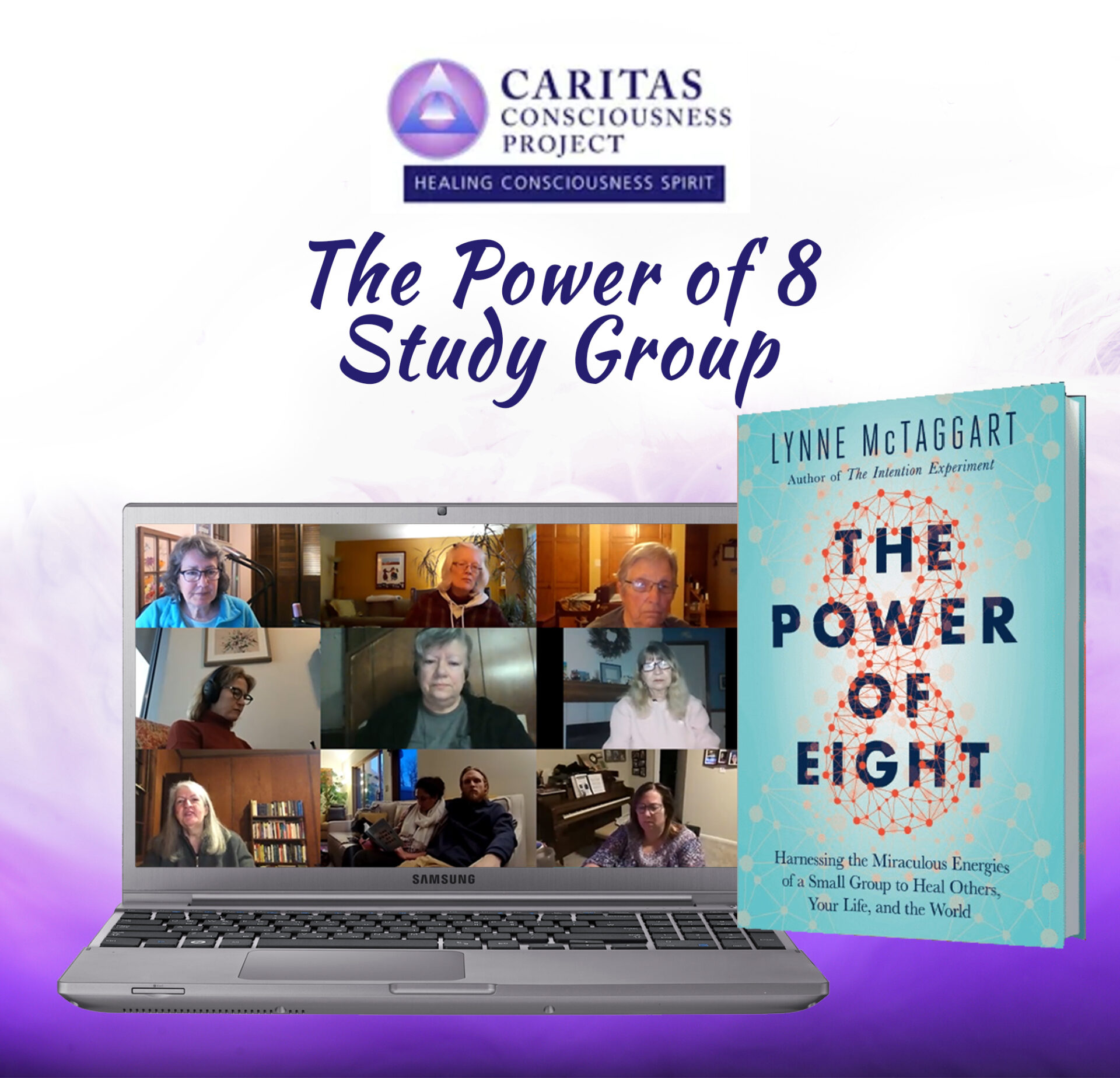 The Power of 8 Study Group