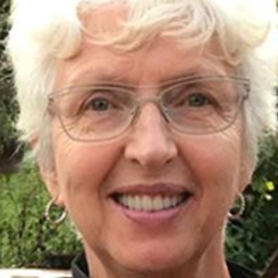Jacqueline Muller