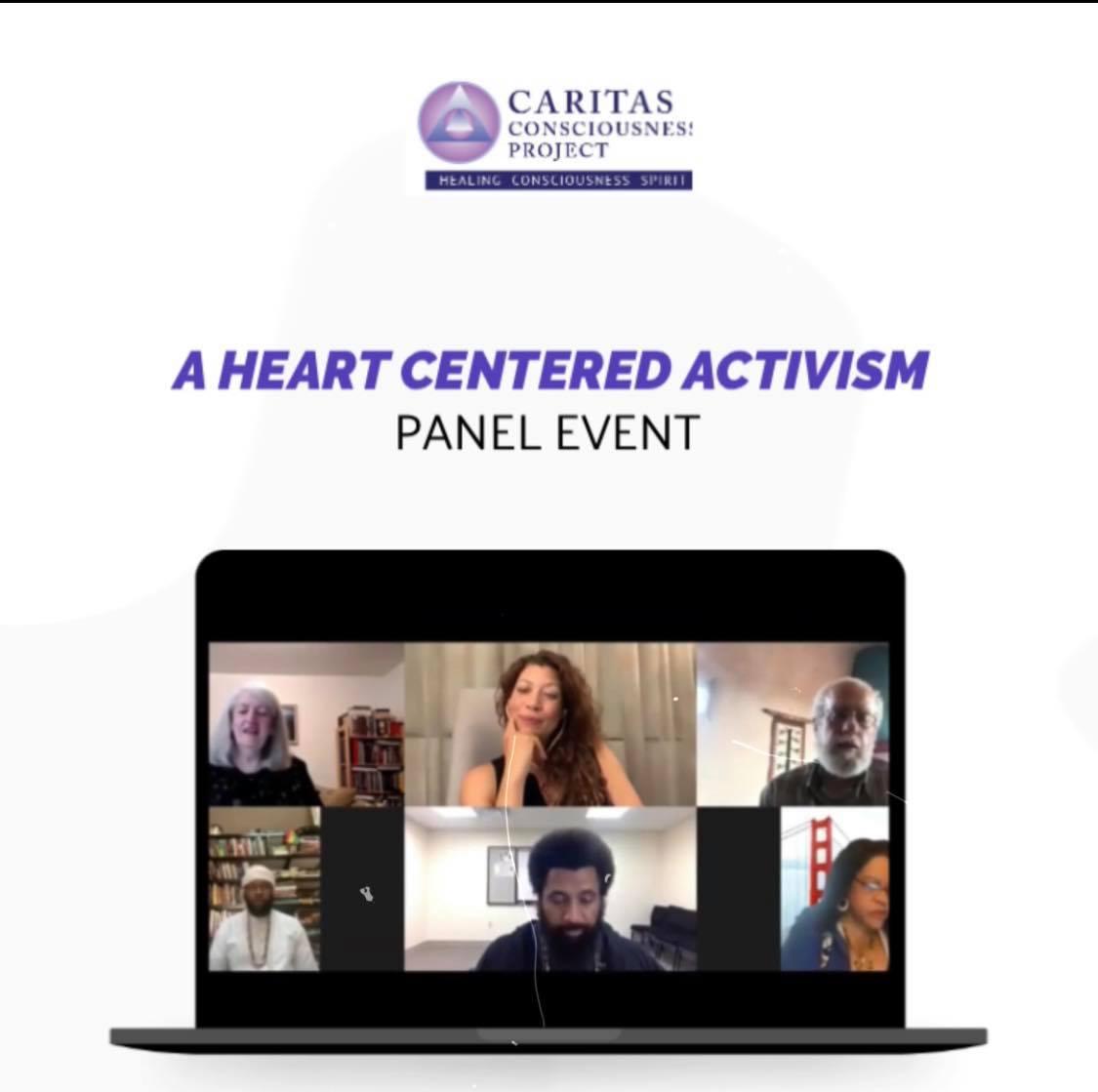 A Heart Centered Activism
